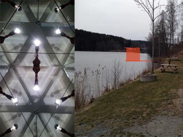 Öppen föreläsning 5/11: Project Baffled och Bastuprojektet
