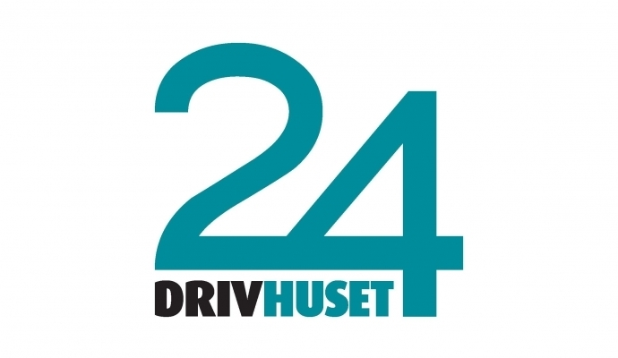DRIVHUSET24 at Steneby 8-9 October