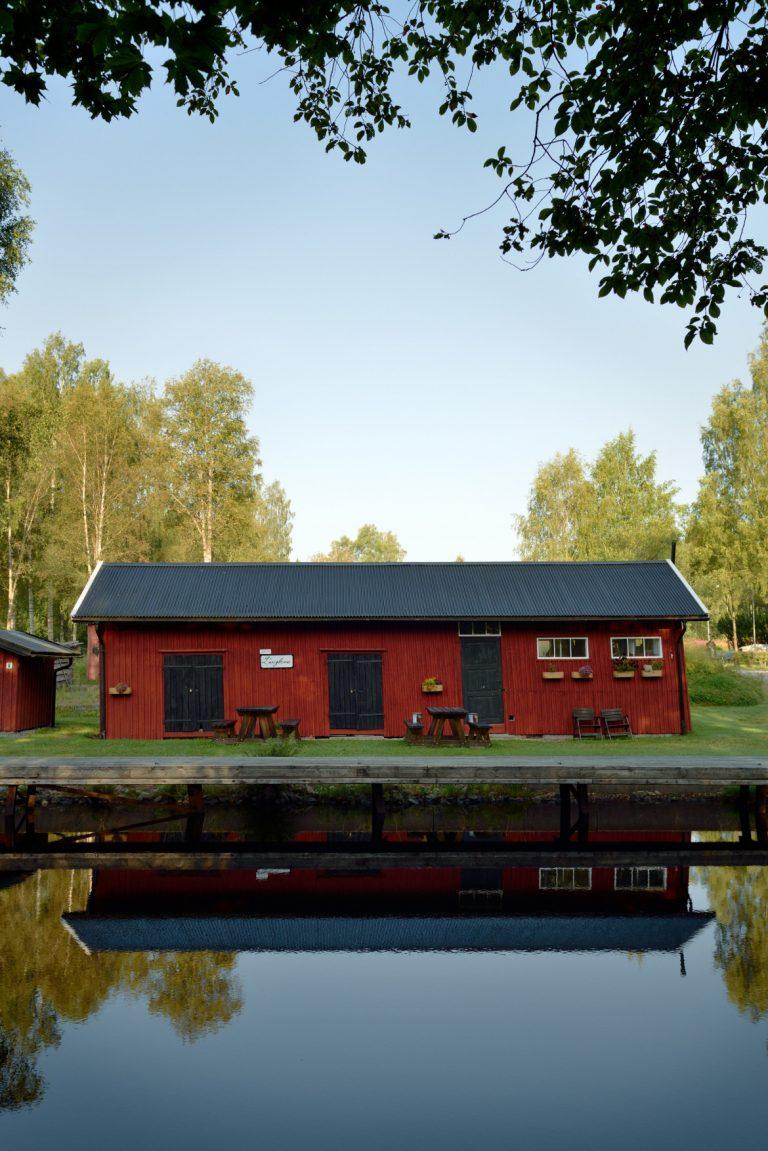 Mötesplats Steneby artikelserie #7: Mycket vatten under broarna