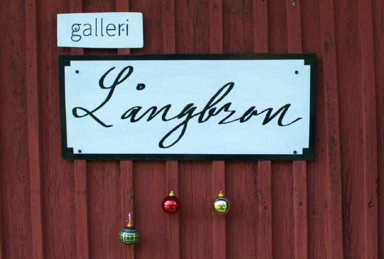 Julmarknad i Långbron 11-12-13 december
