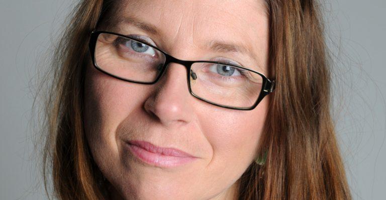 Sara Vogel-Rödin blir verksamhetsledare för Mötesplats Steneby