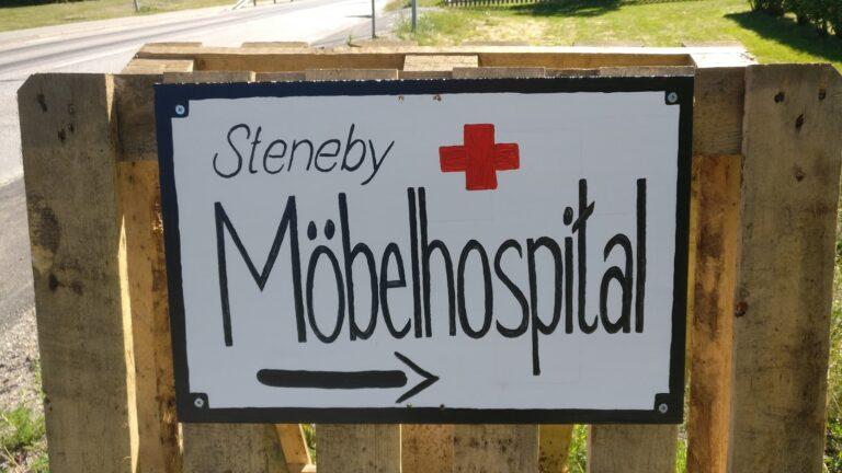 Dals Långeds tillfälliga sjukhus