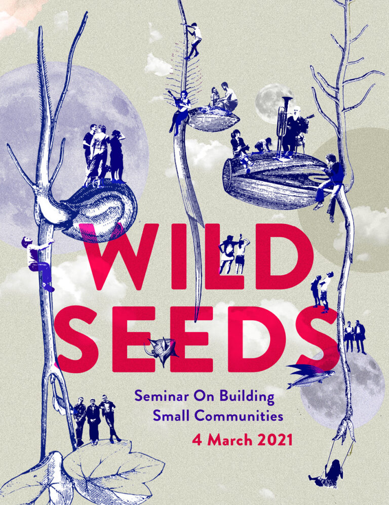 Wild Seeds – digital seminar 4 mars 2021