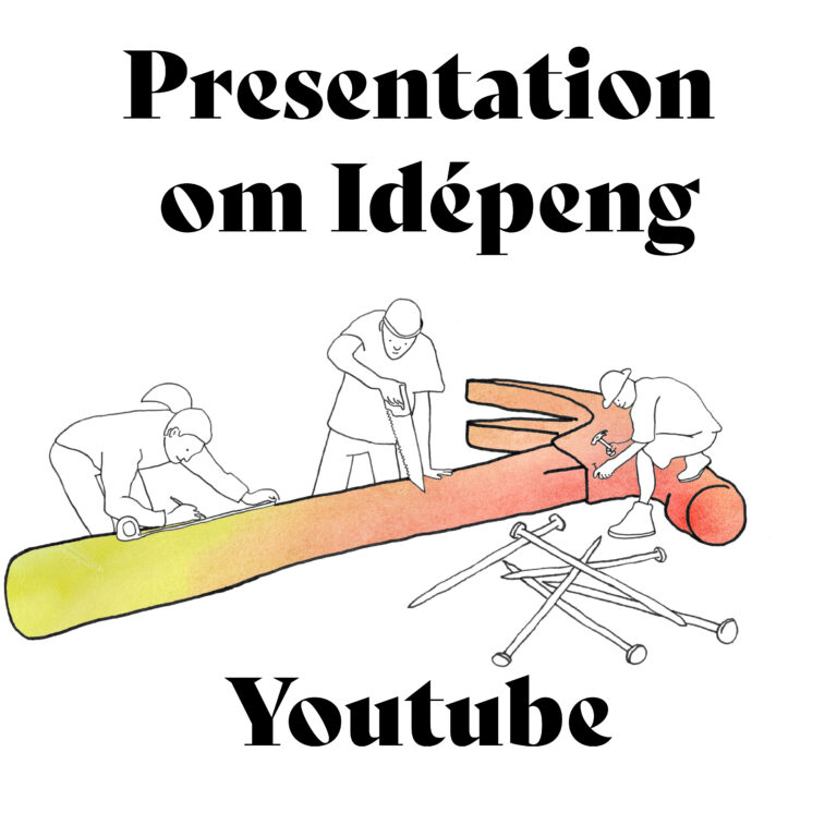 Read more about the article Presentation om Idépeng 2015-2020